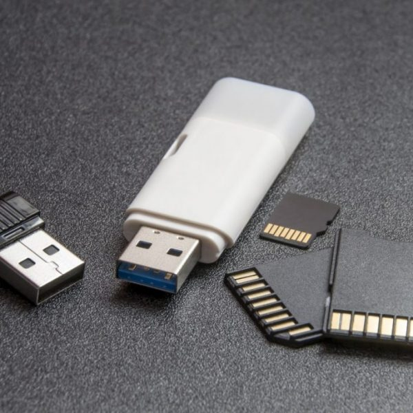Features Of Flash Drive